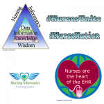 #NursesUnite