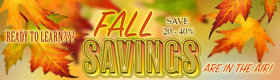 NILC Fall Sale