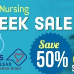 Nursing Week Sale