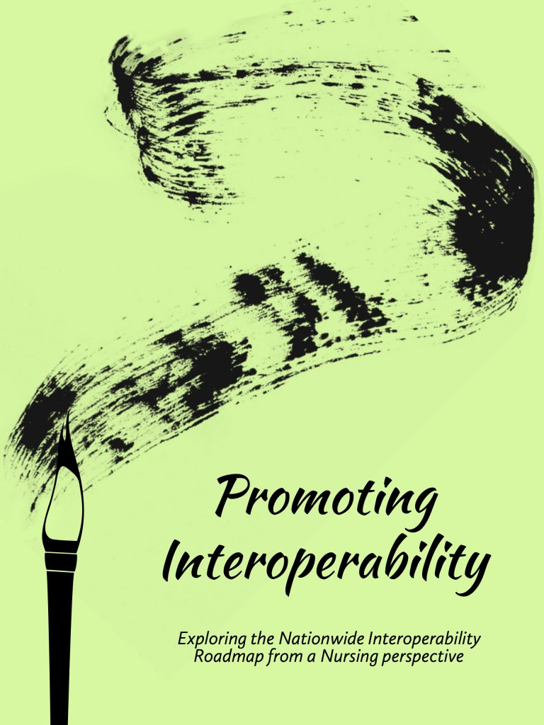 Promoting Interoperability