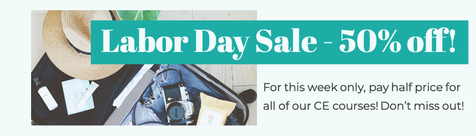 Labor Day SALE!!