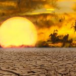 Using Virtual Resources to Predict Heat Wave Outcomes and Support Resilience