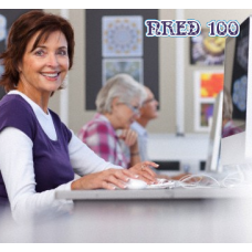 NRED 100: Virtual Education in Nursing - Basic Level