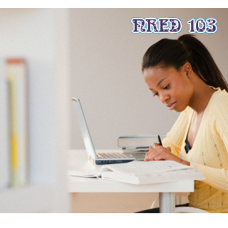 NRED 103: Nursing Informatics in the Classroom