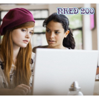 NRED 200: Virtual Education in Nursing -  Level 2
