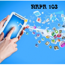 NRPR 103: mHealth for Continuity of Care